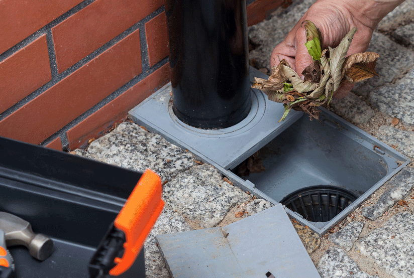 Clearway UK drainage service benefits