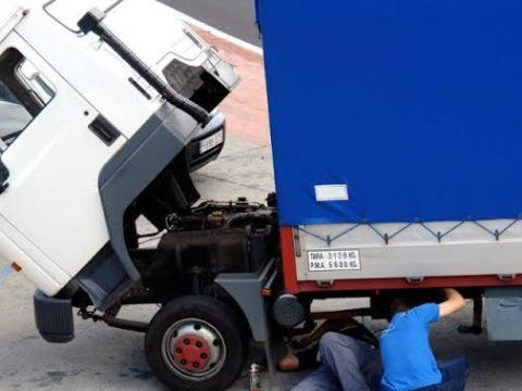 mobile truck mechanic Sydney