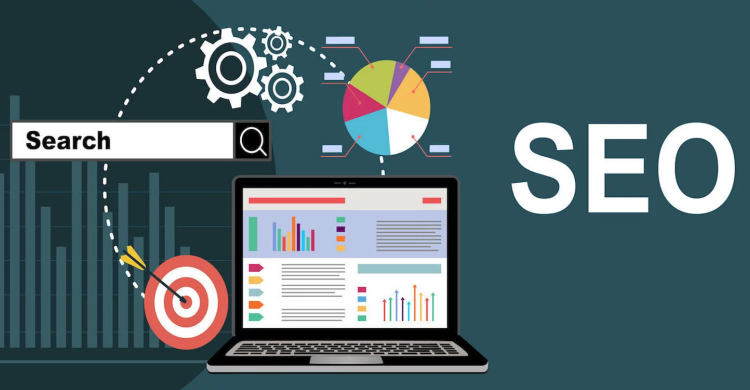 SEO Company India Ensures Top Ranking in SERPs for Targeted Keywords