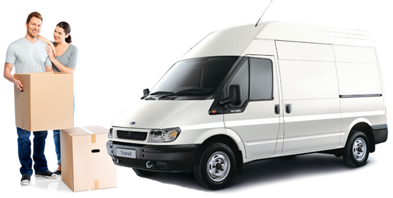 Man and Van Brent becoming easiest and safest| London Man Vans