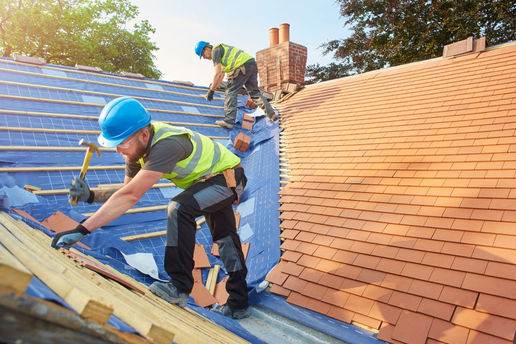 best roofing material You should buy for you new home