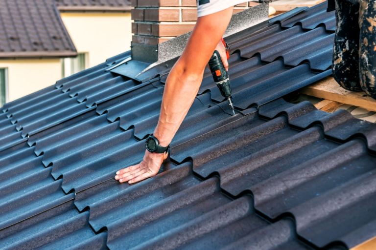 Is Metal the Best Roofing Material for Your Home?