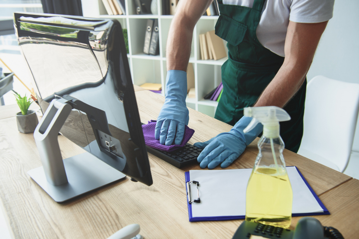 Significant Cleaning Supplies That Every Commercial Cleaning Services Must Have