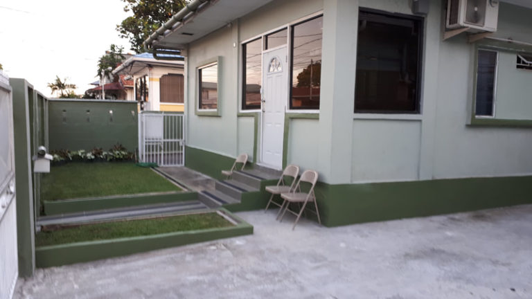 Guest House In Trinidad – Ideal For Staying During Holidays