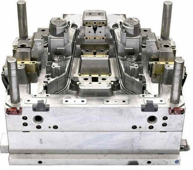 Advantage of Injection Molding from Top Injection Mold Maker China