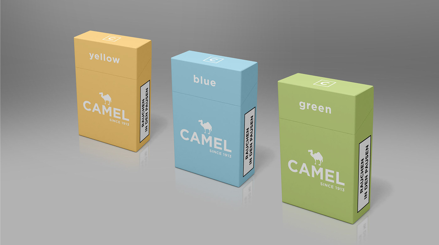 Cigarettes and Revised Laws Regarding their Packaging