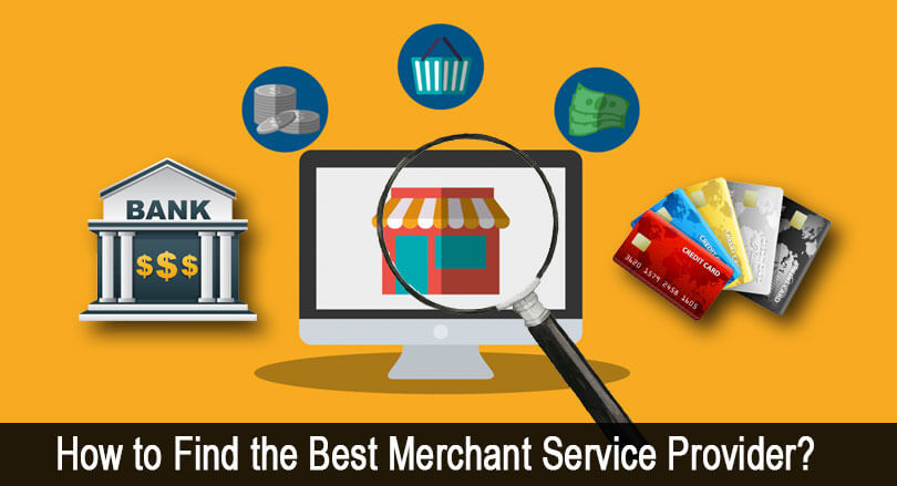 Different Types of Services Offered by Top Merchant Service Provider