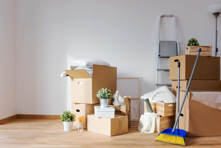Get end of tenancy cleaning London at affordable rates