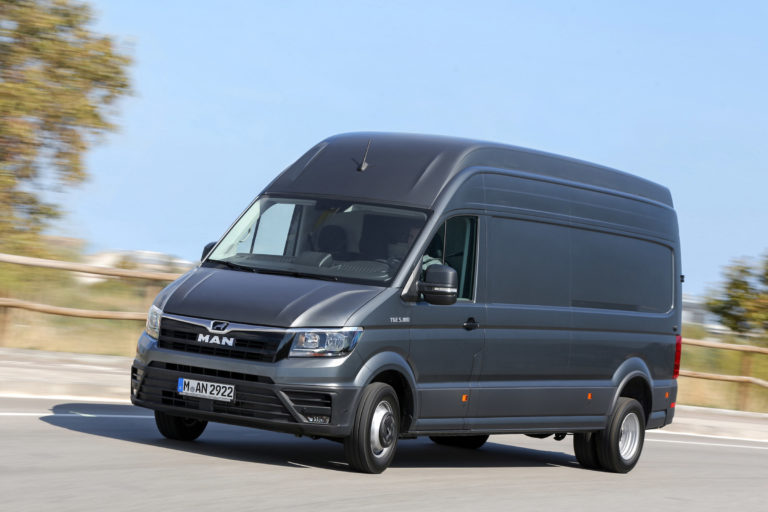 Services man van London give and benefits you enjoy
