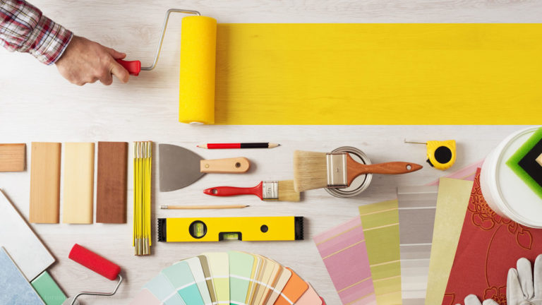 What you have to consider hiring a painting company
