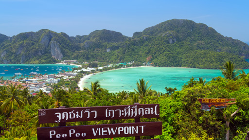 Book Phuket Van with Driver to Enjoy the Real View of the Island City