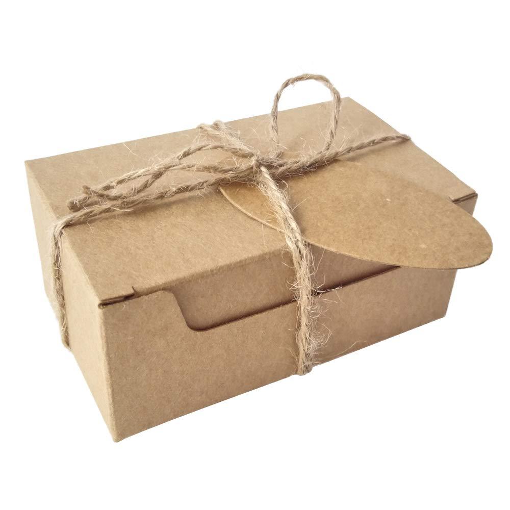kraft paper boxes