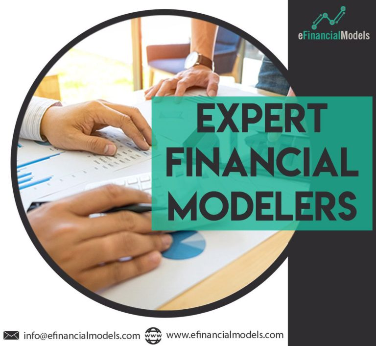 Financial Modeling in Excel and Where to Download Financial Model Templates in Excel