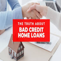 Choose among the Best VA Loans for Bad Credit in Houston – 3 Types Explained Here