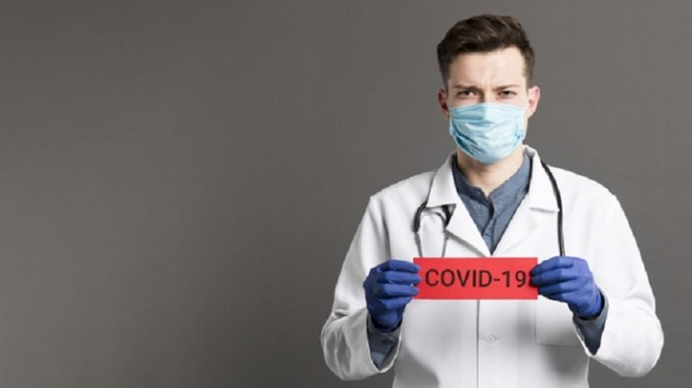 Dipak Nandi MD – How COVID-19 Changing The Medical Billing Industry