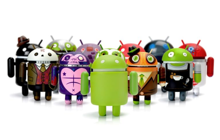 Interesting Things about android apps