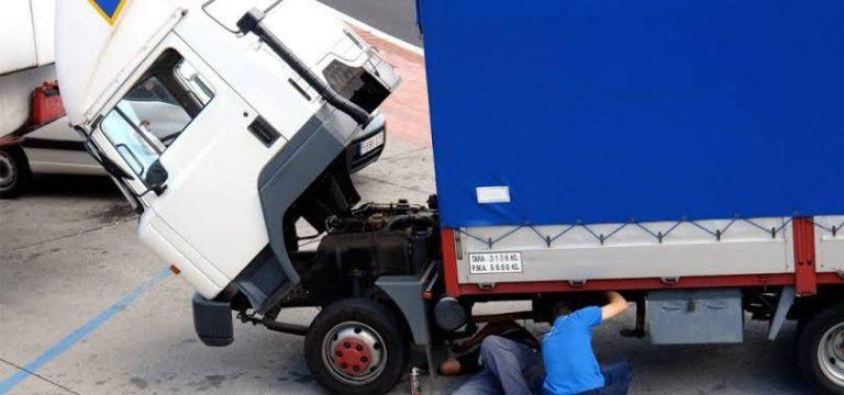 Truck Mechanic near Me – Find at All Truck Car Mechanic