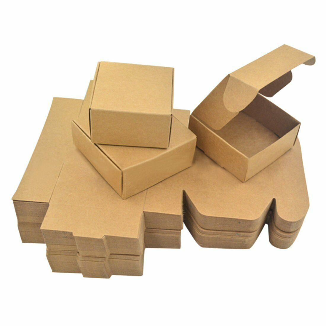 Kraft Paper Boxes is the Solution to Packaging Problem