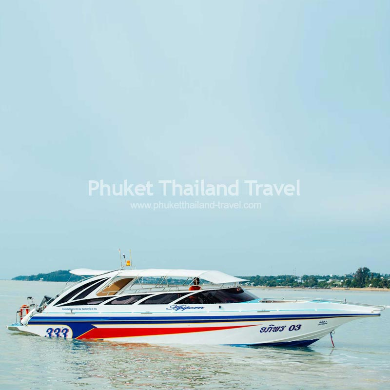 Explore the Secret Treasure Beautiful Spots of Phuket