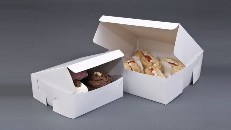 Custom Design Your Muffin Boxes To Attract Your Customers