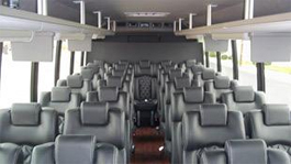 Mini Shuttle Bus Rental- Ideal For Your Small Group