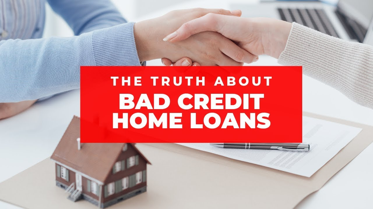 4 Credit Score Myths to Know before Opting for 500 Credit Score Home Loans