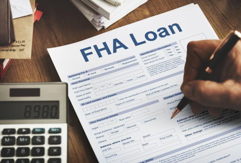 3 Crucial Facts about FHA Government Home Loans for Bad Credit in Texas