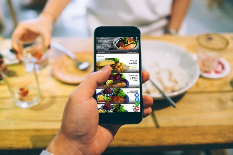 How Food Delivery has Changed the Market