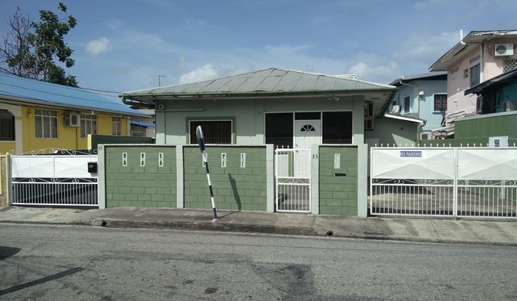 Guest House in Trinidad Port of Spain to Accommodate in Luxurious Way