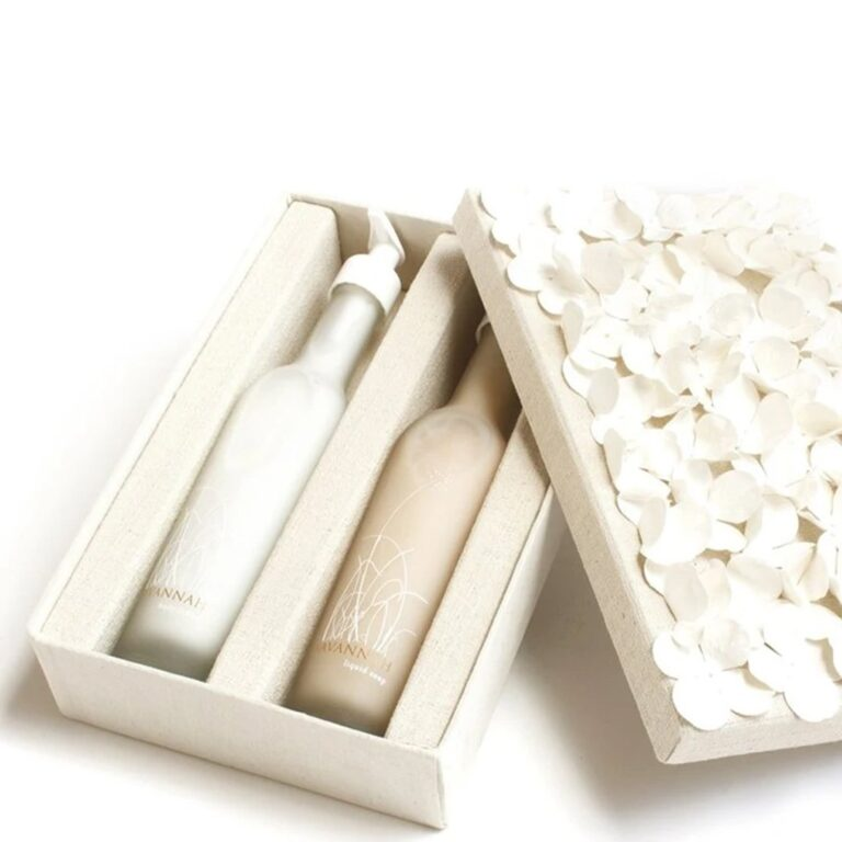 How The Lotion Boxes Are Important For Presentation?