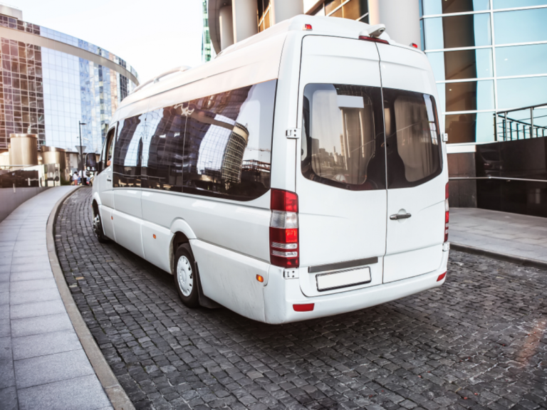 Some Surprising Facts About Minibus To Manchester Airport Service