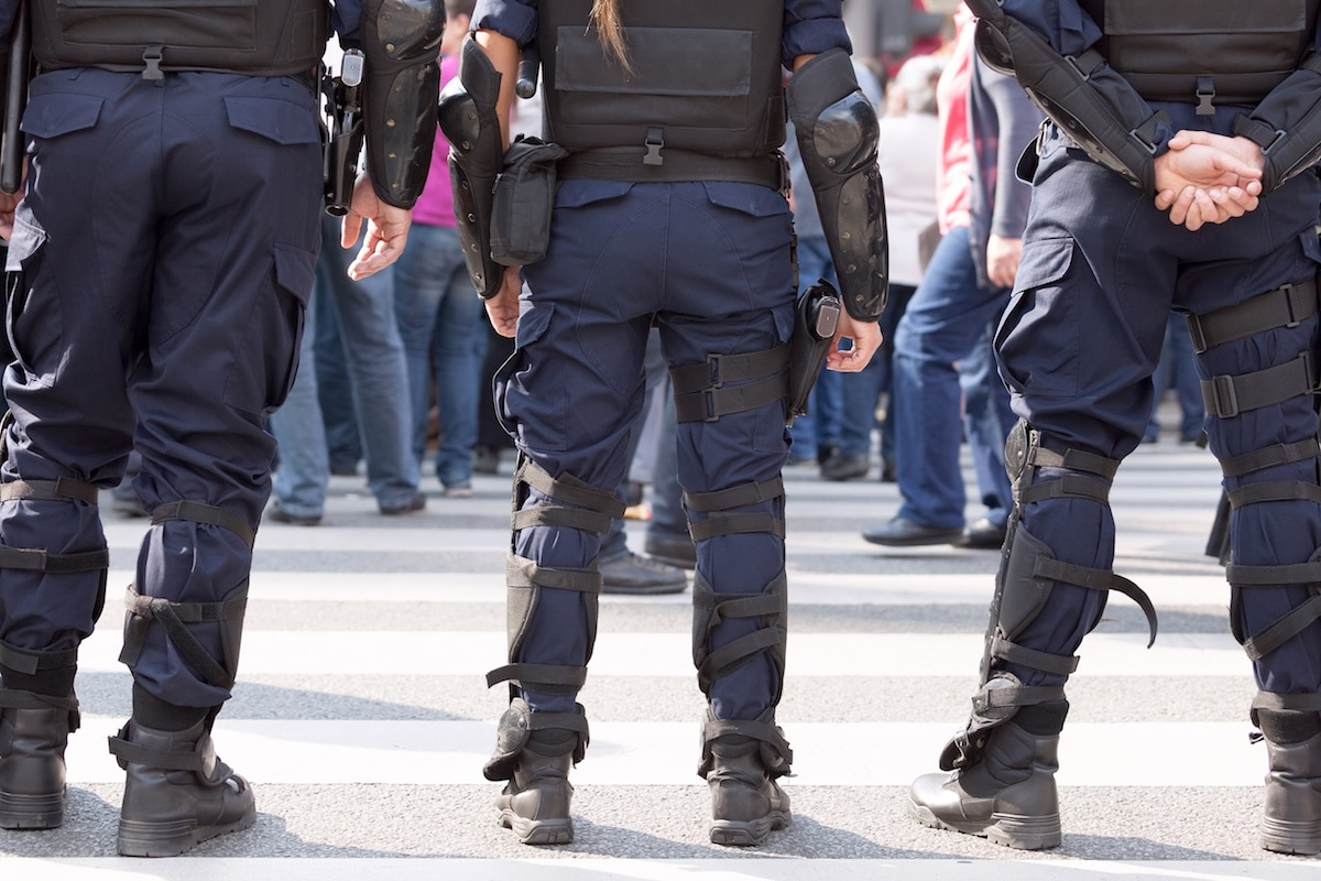 What To Expect From The Best Armed Security Companies?