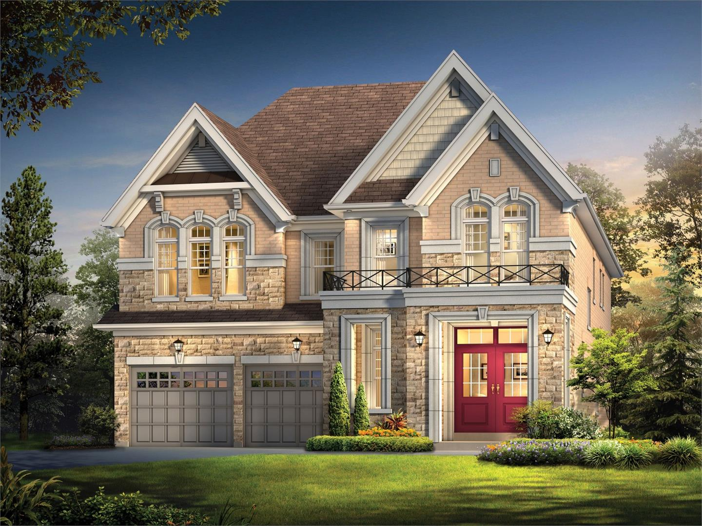 Find Out The Brand New House For Sale In Brampton