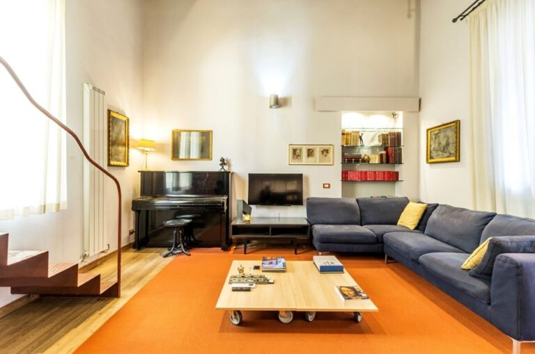 Why should You Look for Short Term Apartments Milan – The Life in Milan Always Attracts People
