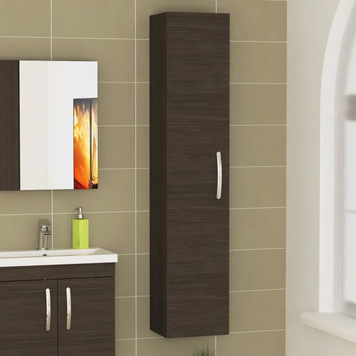 Tips to choose the best storage units for your bathroom