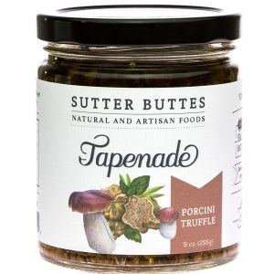 Tapenade To Make Your Dishes Special And Spicy