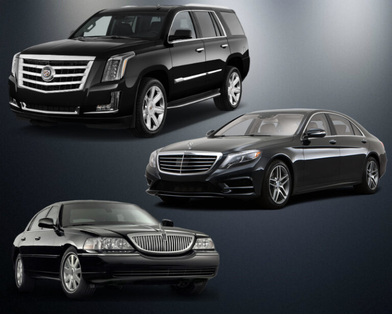 Limo Service in Rochester MN – Book Now for Luxurious Journey Time