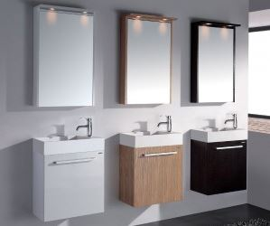 Stone Top Vanities Or 1300mm Freestanding Bath – Choose The Ideal Model For Modern Bathing Space
