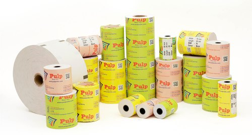 Pointers about ATM Paper Rolls