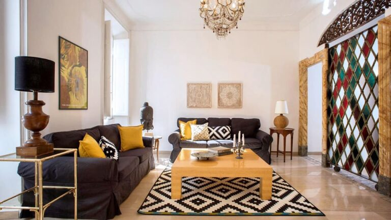 Studio Apartment for Rent in Milan Italy for Students and Those Working Here