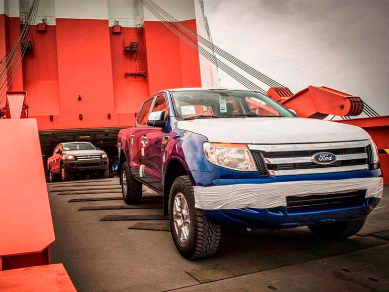 Shipping a Car to Chile or Colombia – LAC is hereto Ease the Entire Shipping Process