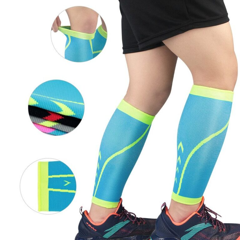 What Are The Best Compression Calf Sleeves-Kinetik Sports