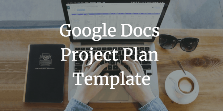 Google Sheet Project Plan Template: Collaboration Made Easy