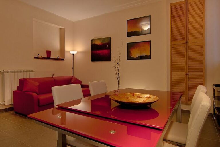 Apartments in Rome Italy- What makes them Worthy of Renting?