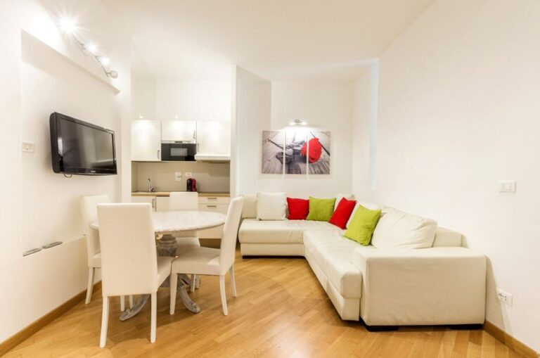 Apartment Rentals in Milan: A Touch of Luxury
