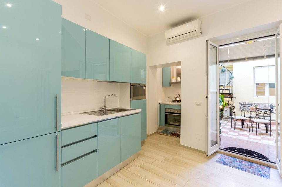 Luxury Apartments in Milan for Rent – Book the Suitable One to Live Luxuriously
