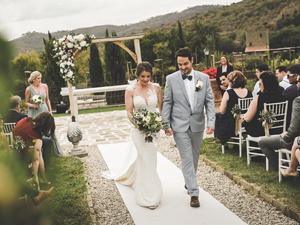 Start a Wedding Venue Business