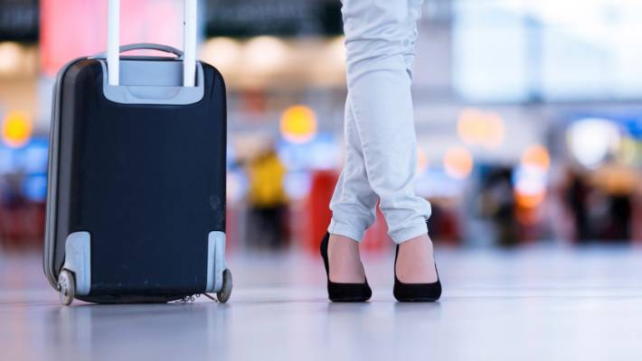5 Essential Tips to Keep Your Luggage Safe