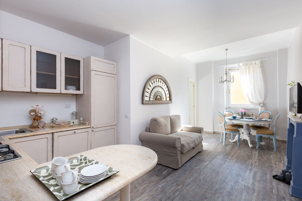 Milan is open for rental home services