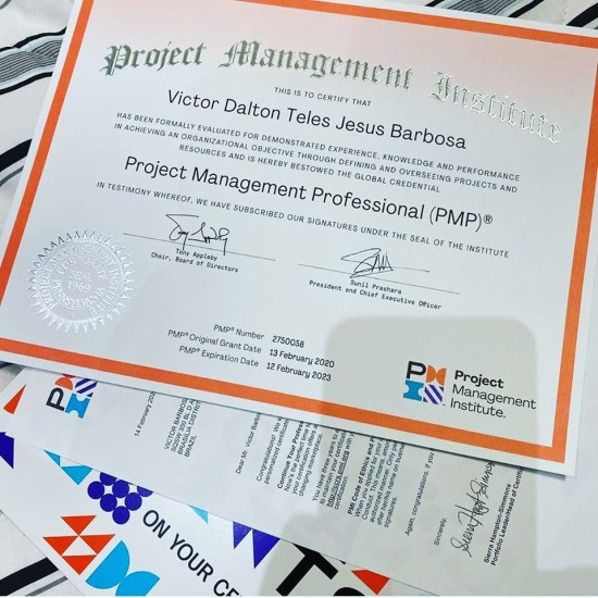 PMP Certification Online- Easier Than You Can Imagine!